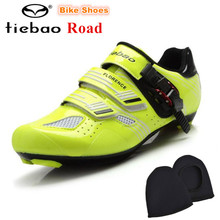 TIEBAO Cycling Shoes 2018 zapatillas deportivas hombre off Road Sports Ciclismo Bike Cycle Soles Bicycle Riding Athletic Shoes