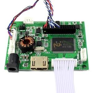 Image 4 - Scheda Controller LCD Audio HD MI per schermo LCD da 10.1 pollici 1024x600 LTN101NT02 B101AW06 LP101WSA