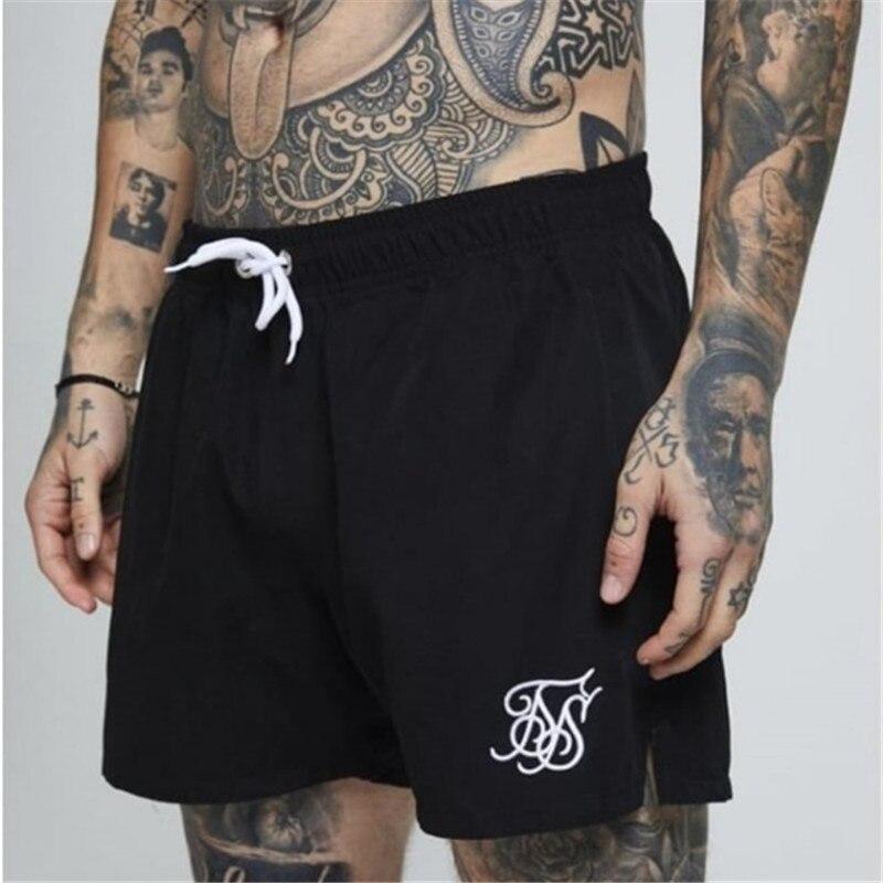 YEMEKE Fashion Summer Shorts Men's Cotton Shorts Men's Breathable Soft Comfortable And Pocket Men's Casual Shorts