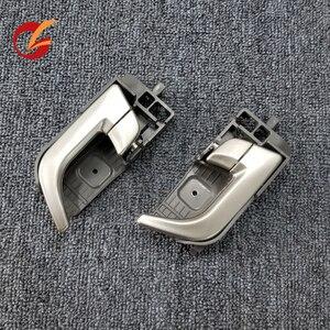 Image 5 - Verwenden für Geely Emgrand Ec7 Ec8 tür catcher inneren griff front tür und hinten tür griff