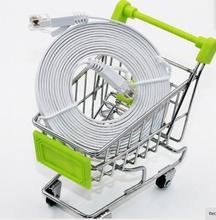 6 видов плоских сетевой кабель cat6 Gigabit шесть видов готовой продукции сети джемпер из чистой меди, компьютер сетевой кабель a32