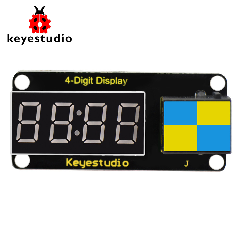 keyestudio-easy-plug-4-digit-led-display-module-for-font-b-arduino-b-font-stem