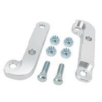 Adapter Drift Lock Parts Metal Increasing Kit Aluminum Alloy M12 Screw Accessories Replacement Durable