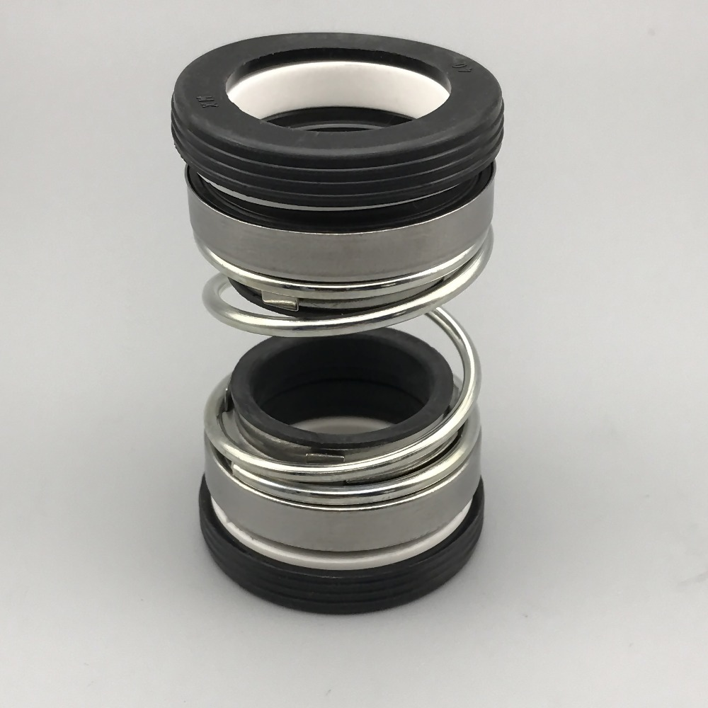 20mm Inner Diameter Ceramic Rubber Mechanical Bellow Shaft Seals for Pumps