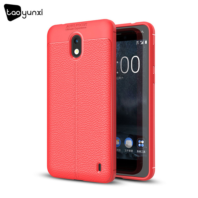 size 40 7a31c 46438 US $4.63 |TAOYUNXI Cases For Nokia 2 Case Nokia E1 Hard Shockproof 360  Protection Luxury Case Full Covers Bags Shell Skin Hood Housing-in Fitted  Cases ...