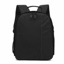 Camera bags Backpack Outdoor Shoulder Photograph Case for Samsung Canon Nikon Sony DSLR Cameras Shockproof Lens Flashes Tripod