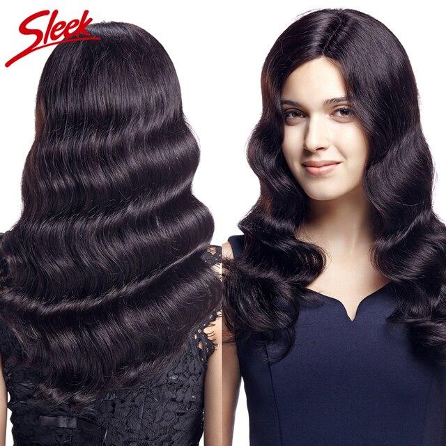 Гладкий бразильский глубокая волна, 8а бразильского виргинские волос, 113 г/шт., бразильский  выдвижение человеческих волос, Aliexpress великобритании бесплатная доставка