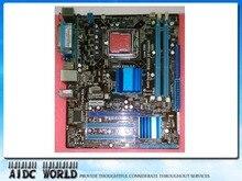 100% original Desktop motherboard for Asus P5G41T-M LX3 Plus Integrated graphics DDR3 LGA 775 P43 mainboard Free shipping