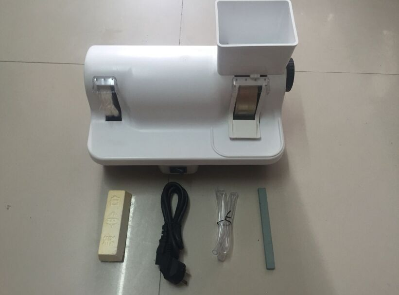 Free Shipping 1pc Optical Equipment Watch Glass Polishing Machine for Watch Repair free shipping 1pc large tube stainless steel gold waterproof watch crown and tube for watch repair