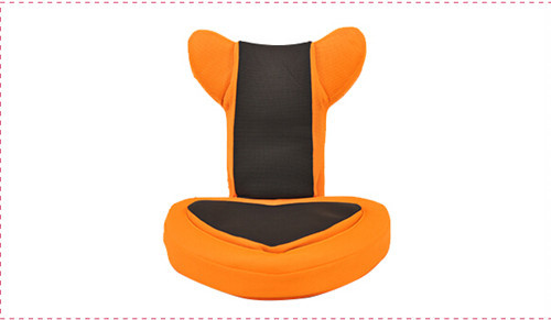 Living Room Foldable Chair Stretching Yoga Posture Correction Angle Adjustment Floor Legless Tatami Zaisu Yoga Posture Chair