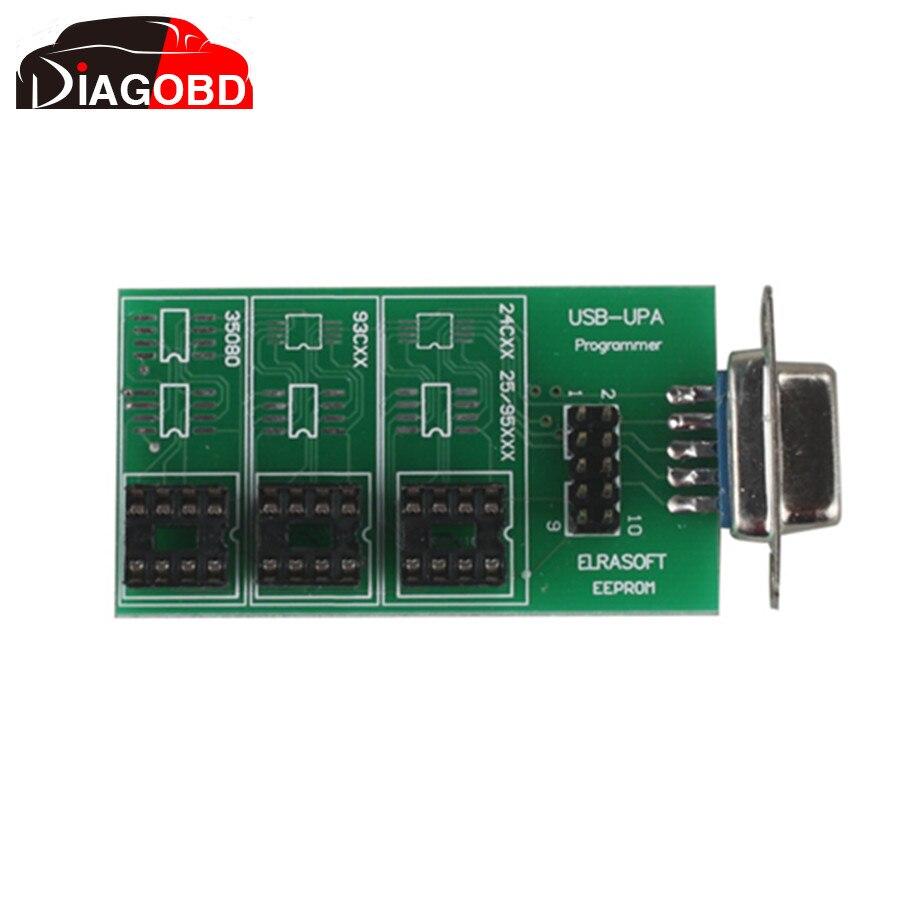 Prix pour EEPROM Adaptateur pour UPA USB V1.3 UPA ECU Programmeur EEPROM Adaptateur