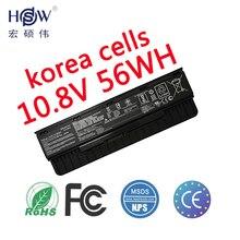 10.8V 56WH Genuine Original A32N1405 Battery for ASUS ROG N551 N751 G551 G771 GL551 LG771 G551J G551JK G551JM Notebook