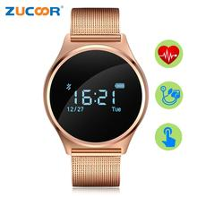 Smart Band Bracelet Watch Blood Pressure Heart Rate Monitor M7 Wristband Fitness Tracker Pedometer Bluetooth For iOS Android Men
