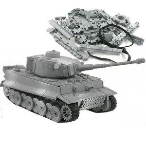 4D Model Building Kits Militar
