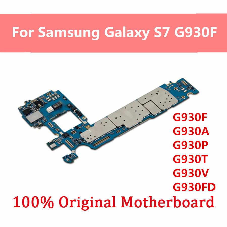 Tehxv Original For Samsung Galaxy S7 G930FD G930F G930V