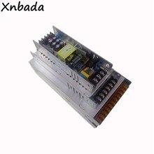 Transformateur d'alimentation Led, commutateur Ultra-fin, DC5V 40A/60A/80A, pour WS2812B WS2801 SK6812 SK9822 APA102