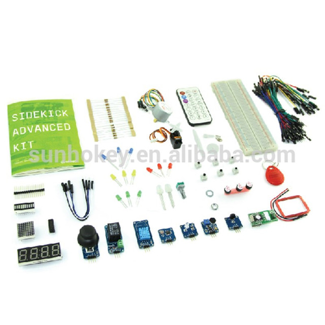 UNO R3 version Upgrade kit DIY Electronic Production Suite Microcontroller Development Board kit