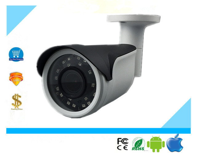 Video Surveillance Security & Protection 1080p 3mp H.264/h.265 Ip Dome Camera 1920*1080 2048*1536 42mil Infrared Led Nightvision Cms Xmeye Audio 48v Poe Survillance
