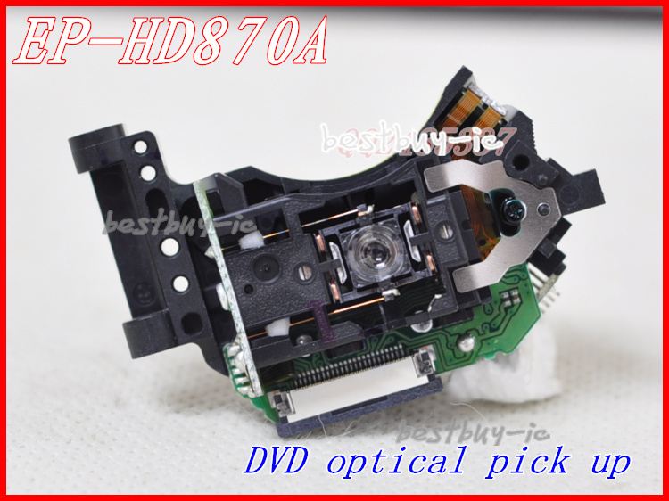 laser lens DVD laser head EP-HD870A EPHD870A For DVD laser lens <font><b>SF</b></font>-<font><b>HD870</b></font> <font><b>HD870</b></font> image