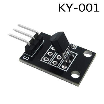 KY-001 модуль температуры на базе DS18B20