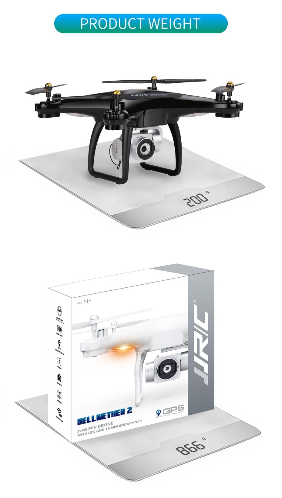 25 Drone 5G Wifi VS H68 Camera 1080P HD