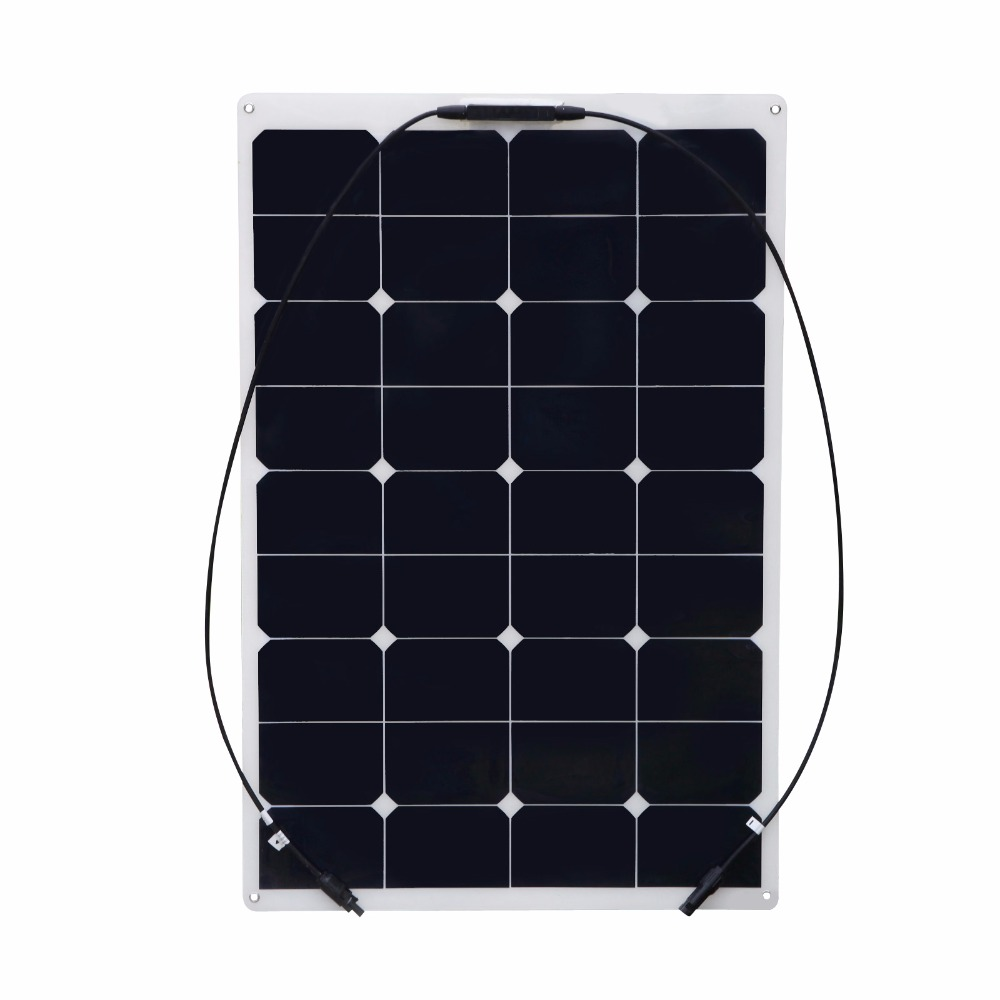 hight resolution of boguang 75w diy rv boat kits solar system 75w flexible solar panel 10a solar controller 1 set 3m mc4 cable 1 set clip in solar energy systems from consumer