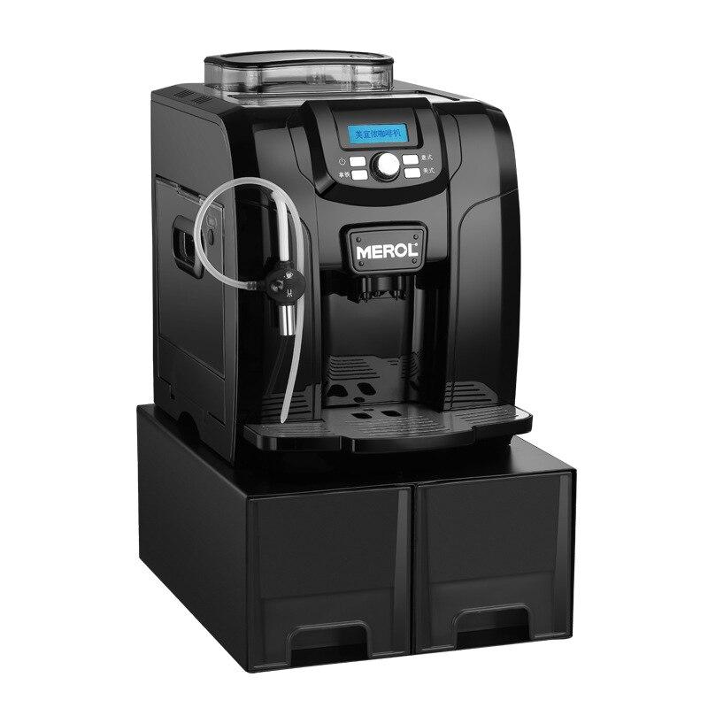 все цены на ALDXC19-ME-815,automatic Coffee Grinding Machine Commercial Milk Bubble Grinding Machine онлайн