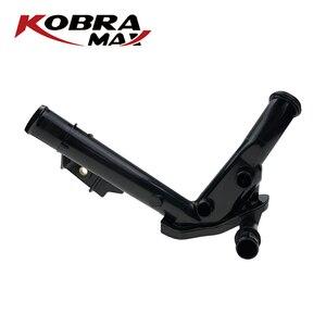Image 3 - KOBRAMAX 冷却水パイプ 210473766R 高品質自動車部品のための特別な aintenance