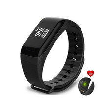 Ip67 Smart Fitness Bracelet Passometer Band Blood Pressure Wristbands Heart Rate Monitor