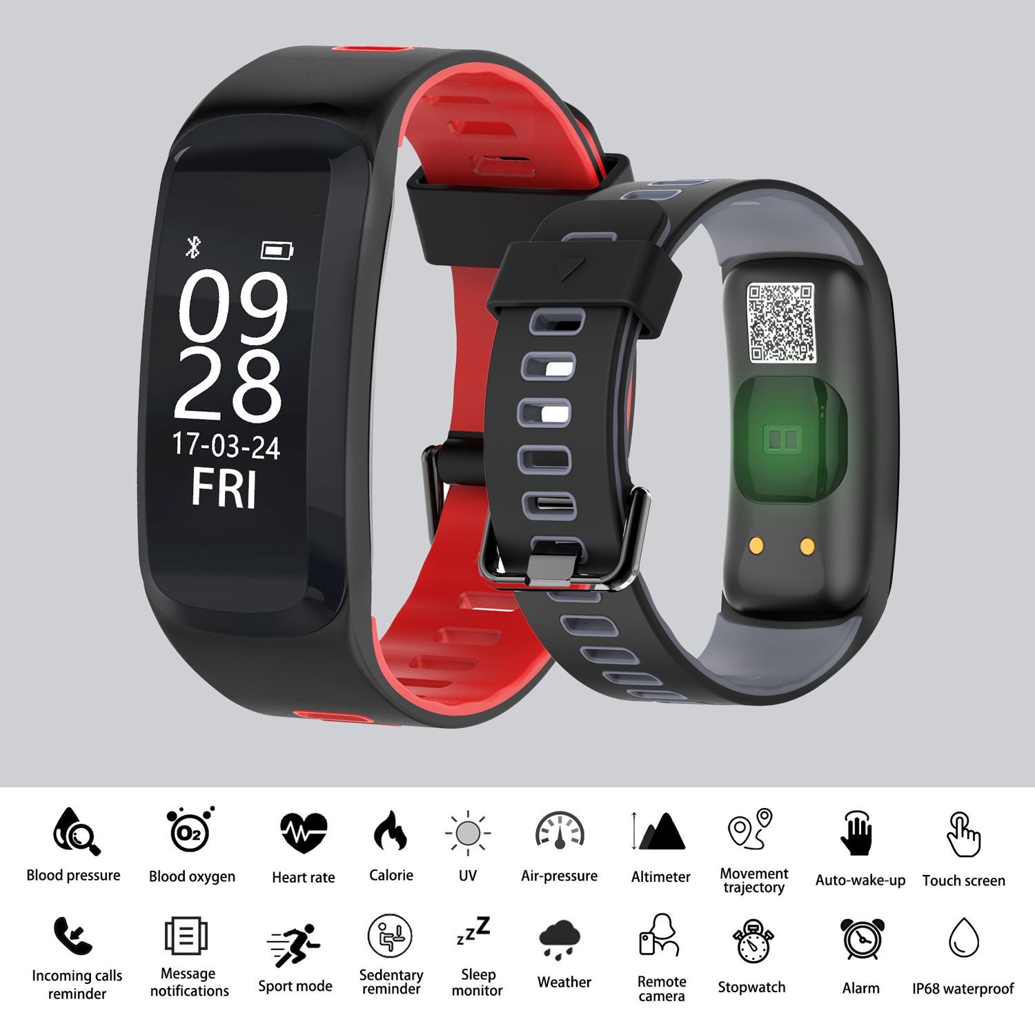 chest and best polar frontleft watches trackers fitness straps black top heart time rate monitor monitors activ