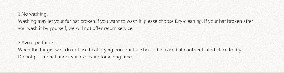fur woman winter hats PCM012 (26)