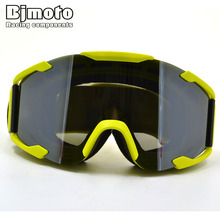 Motorcycle Riding Glasses OffRoad Goggles Windproof ATV Helmet Sport EyewearGoggles outdoor sport Helmets glasses goggle