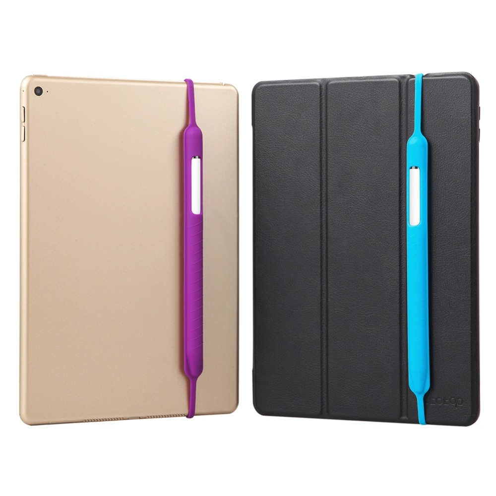 Silicone Soft Case Compatible For Apple Pencil 1st 2nd Generation Case For IPad Tablet Touch Pen Stylus Protective Sleeve Cover