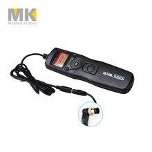 DBK-7004 Intervalome Промежуток Времени Провод дистанционного управления таймер спуска затвора кабель триггера для Nikon d800 d700 d300 d300s d200 d100