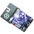 Suicide Squad Wallets Cartoon Anime Leather Purse Gift Men Women Dollar Price Bags Fashion Short Wallet