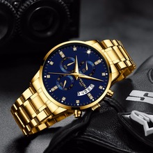 relogio 2019 New masculino luxury business watch Crnaira brand TOP fashion waterproof mens AAA erkek kol saati