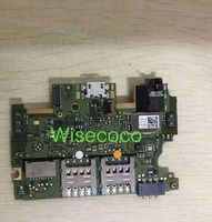 Free Shipping Original NEW For Lenovo A6000 Main Board Mother Board Mainboard Motherboard
