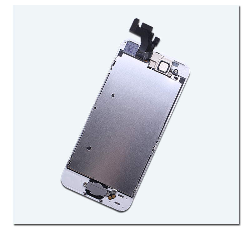 LCD Display Replacement Full  Assembly For iPhone 5 (13)