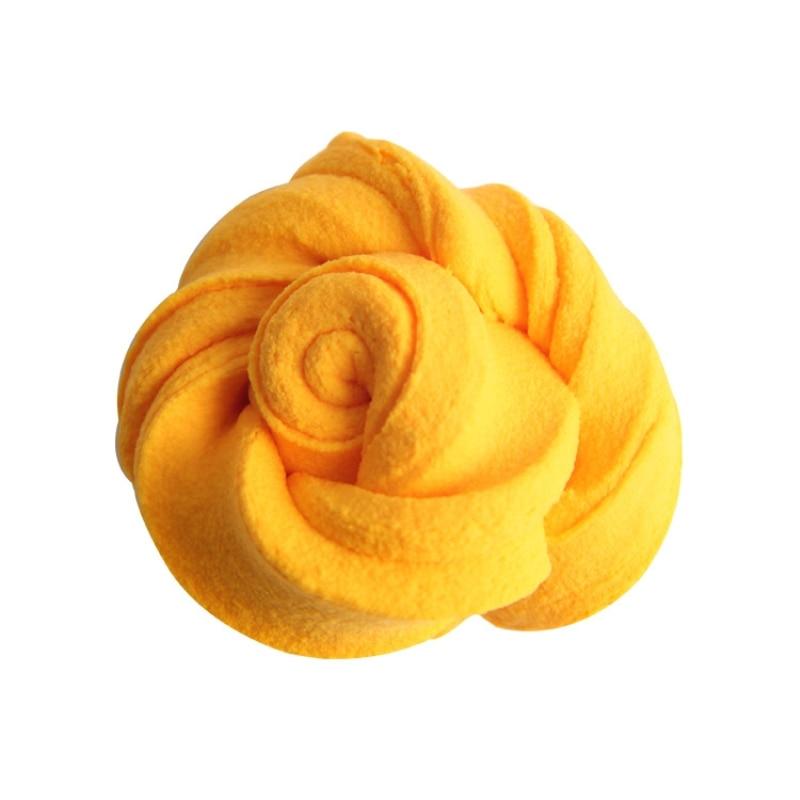 NUEVO color 1bag DIY algodón Slime Clay 3D Fluffy Foam Slime Scented - Educación y entrenamiento - foto 2