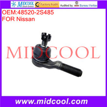 High Quality Auto Parts Steering Tie Rod End OEM:48520-2S485