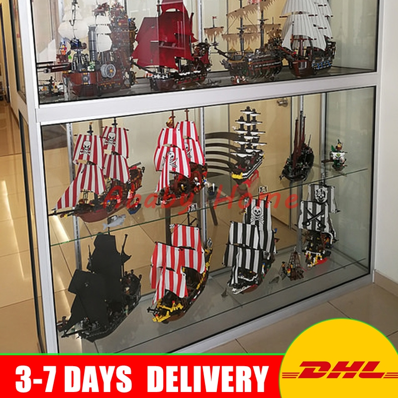 LEPIN Movies Series 16002 16006 16009 16016 16018 16042 16045 22001 Building Bricks Blocks Model Toys Gifts For Children lepin 16002 2791pcs modular pirate ship metal beard s sea cow building block bricks set toys legoinglys 70810 for children gifts