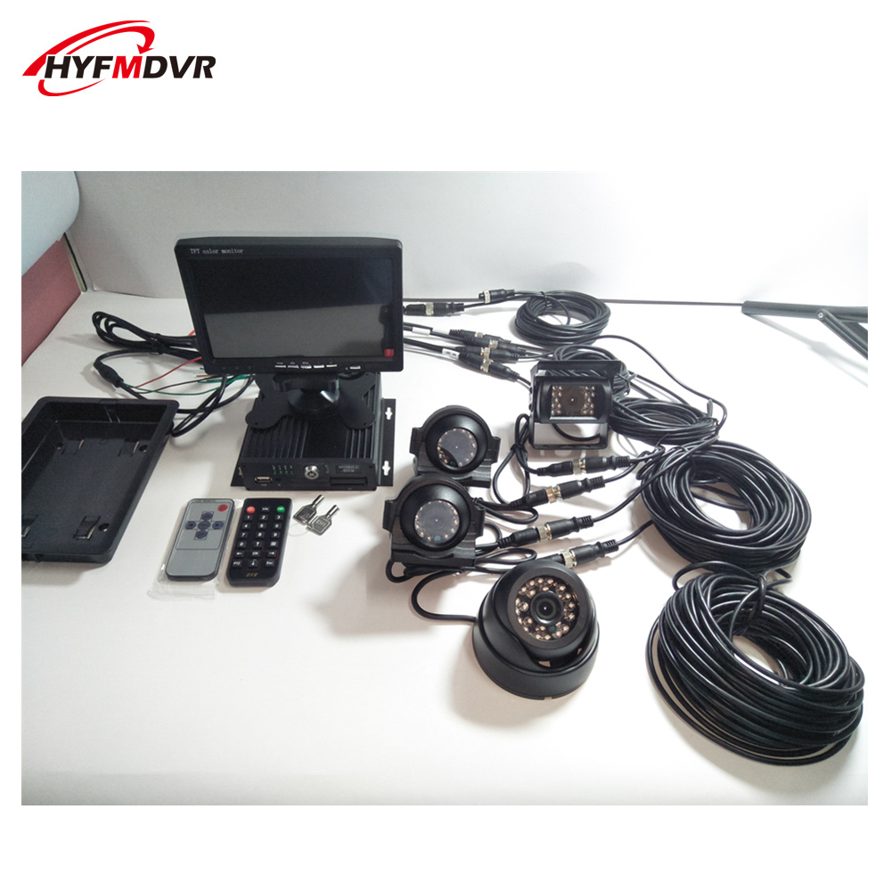 GM freight monitor package a full range of ahd720p air head interface equipment factory direct sales a head full of dreams cd