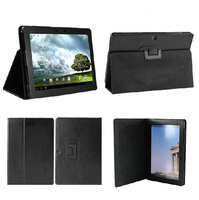 New 2 Folder Luxury Magnetic Folio Stand Leather Case Protective Cover For ASUS MeMO Pad FHD