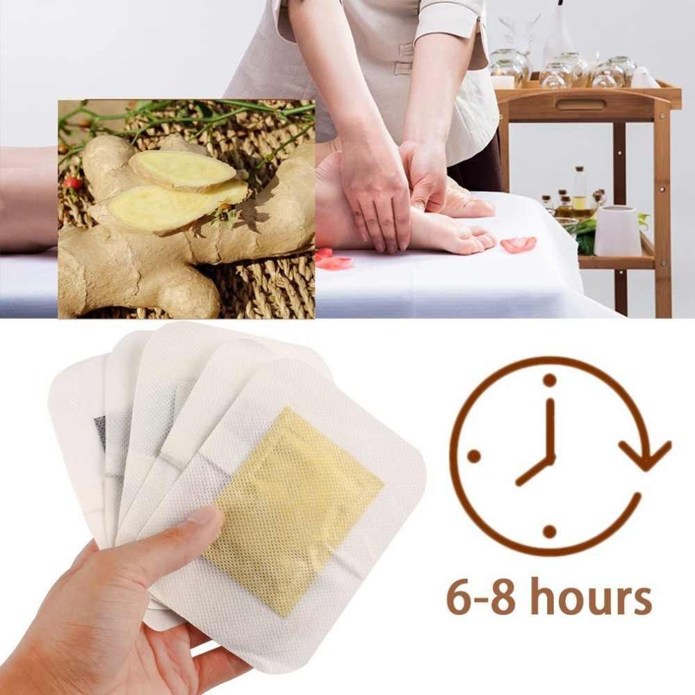 Nouveau 2018 coussinet de pied Acupoints Patch de pied adhésif soins des pieds Patch relaxant et apaisant arôme soulagement de la douleur aide au sommeil profond