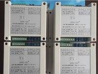 ET 2 D24 XA X Double way Proportional Valve Electronic Controller Double way Proportional Valve Amplifier