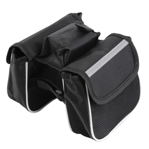Bicycle Frame Front Head Top T