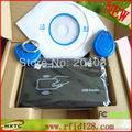 125KHZ  RFID ID Card Reader Copier  Duplicater For Access Control+5 PCS EM4203 /T5557 Tags+ DEMO Software CD FreeShipping