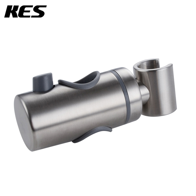 Aliexpress.com : Buy KES Replacement Hand Shower Bracket for Slide ...