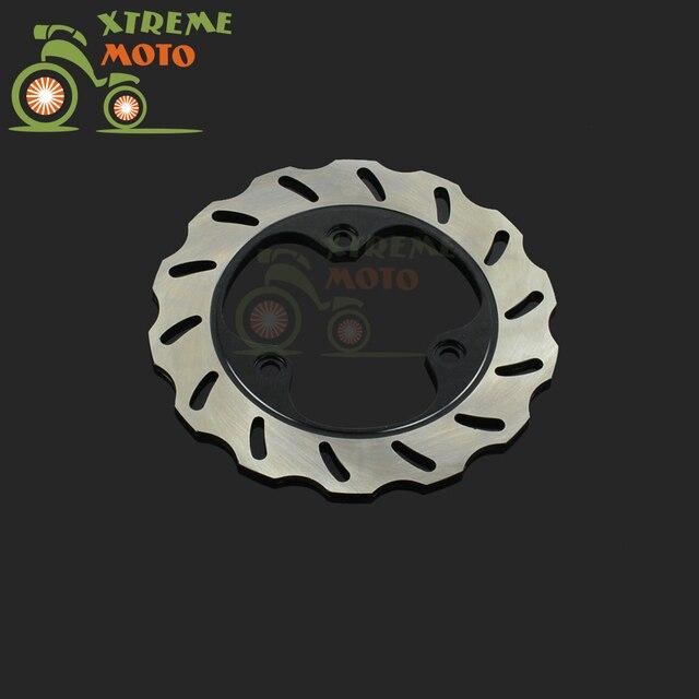220mm Hinten Bremsscheibe Für Honda Vt250 Fl 88 90 Cbr400 Rg 86