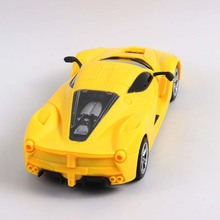 Childrens remote control car toy 1:18 four-channel Electric  toys for children